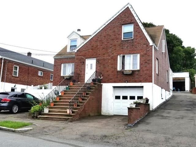 270 Reservoir Ave, Revere, MA 02151 (MLS #72380728) :: AdoEma Realty
