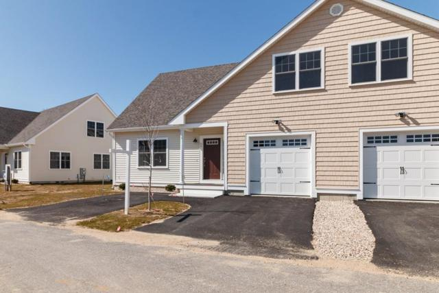 637 Gifford Street 14A, Falmouth, MA 02540 (MLS #72380936) :: Exit Realty