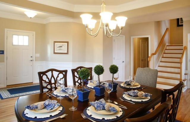 45 Walnut Way #23, Hopkinton, MA 01748 (MLS #72384332) :: ALANTE Real Estate