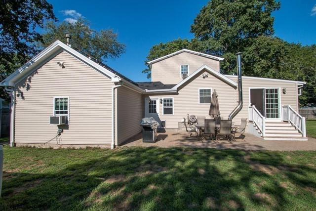 19 Rye St, Seekonk, MA 02771 (MLS #72384504) :: ALANTE Real Estate