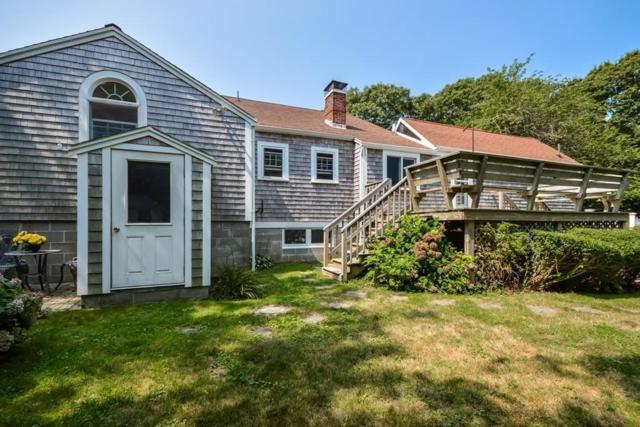 15 Virtue Circle, Falmouth, MA 02574 (MLS #72385374) :: Trust Realty One