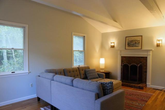 43 Cliff Road, Bourne, MA 02532 (MLS #72389157) :: The Goss Team at RE/MAX Properties