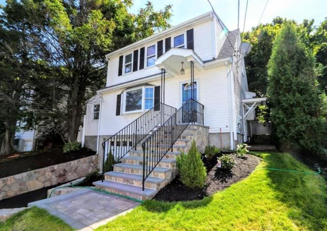 134 Florence Road, Waltham, MA 02453 (MLS #72399157) :: Mission Realty Advisors