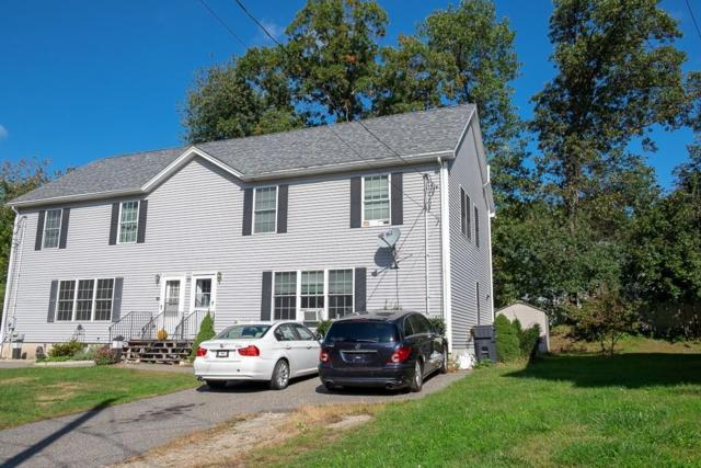 18 Kennebec A, Worcester, MA 01606 (MLS #72399944) :: Local Property Shop