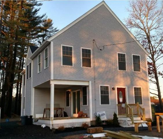 34 Oak St, Hanson, MA 02341 (MLS #72399978) :: Apple Country Team of Keller Williams Realty