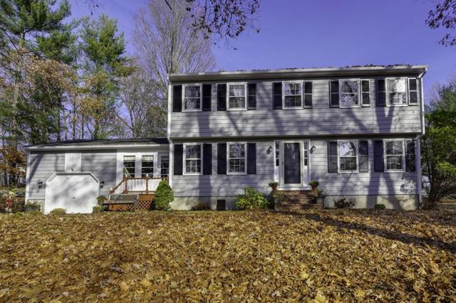 7 Pomfret Rd, Chelmsford, MA 01824 (MLS #72401066) :: ALANTE Real Estate