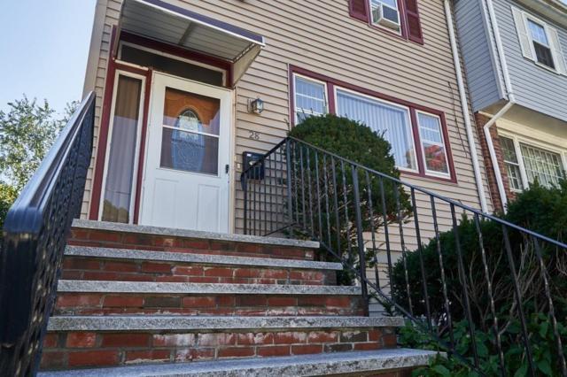 28 Ralston, Boston, MA 02126 (MLS #72402983) :: Local Property Shop