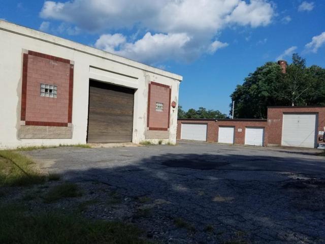 75 Walnut St., Fitchburg, MA 01420 (MLS #72403580) :: Exit Realty