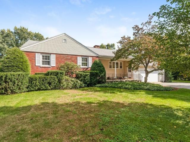 238 Bay Road, Easton, MA 02356 (MLS #72406287) :: Anytime Realty