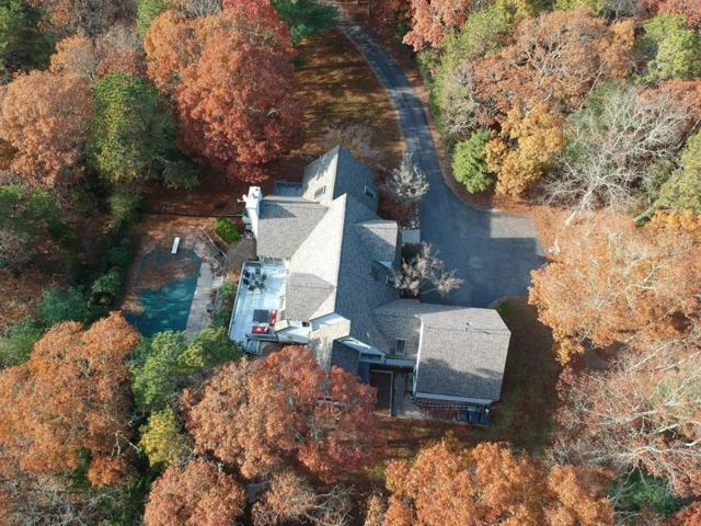 271 Hill And Plain Rd, Falmouth, MA 02536 (MLS #72418024) :: Apple Country Team of Keller Williams Realty