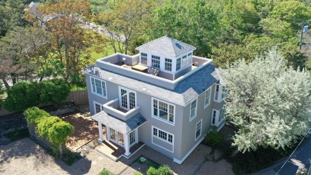 1 Pebble Path, Gloucester, MA 01930 (MLS #72422196) :: The Gillach Group