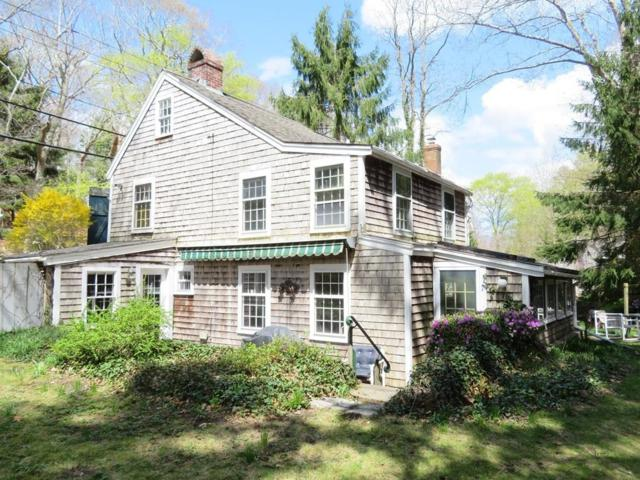 102 Main Street, Sandwich, MA 02563 (MLS #72428781) :: Apple Country Team of Keller Williams Realty