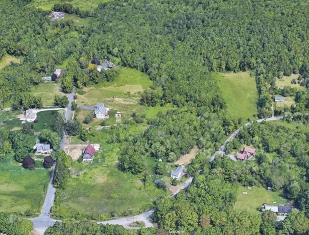 133 & 137 Dodge Hill Rd, Sutton, MA 01590 (MLS #72429900) :: Trust Realty One