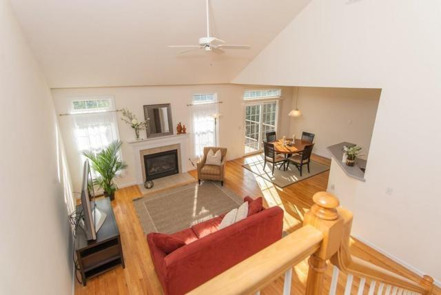 3 Clipper Cir #3, Marshfield, MA 02050 (MLS #72437622) :: Primary National Residential Brokerage