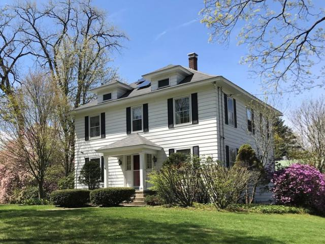 220 High St, Greenfield, MA 01301 (MLS #72444638) :: Trust Realty One