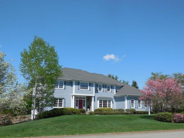 35 Taintor Drive, Sudbury, MA 01776 (MLS #72445033) :: Kinlin Grover Real Estate