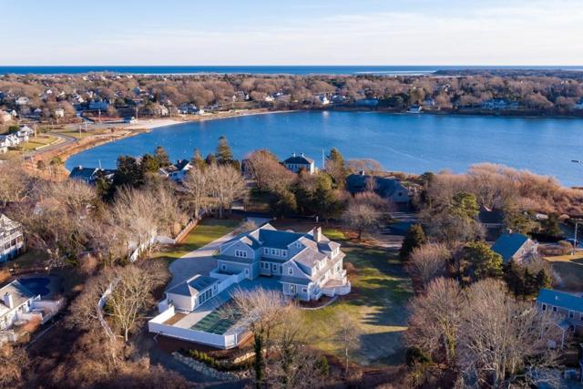 28 Oyster Pond Ln, Chatham, MA 02633 (MLS #72445205) :: Charlesgate Realty Group