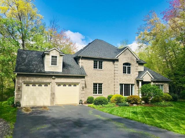 20 Valley View Dr, South Hadley, MA 01075 (MLS #72446274) :: Westcott Properties