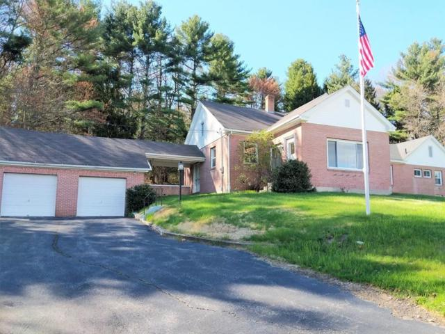 167 Langen Rd, Lancaster, MA 01523 (MLS #72447412) :: Kinlin Grover Real Estate