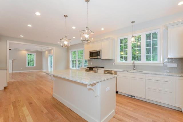 Lot 10 Houghton Farms Ln, Bolton, MA 01740 (MLS #72451150) :: DNA Realty Group