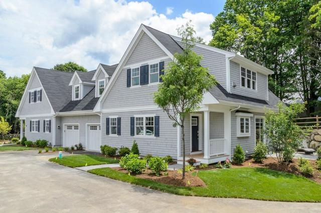 41 Old Main Road 5A, Falmouth, MA 02556 (MLS #72452088) :: Kinlin Grover Real Estate