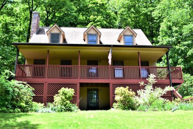 35 Pantry Rd, Hatfield, MA 01088 (MLS #72454635) :: Primary National Residential Brokerage