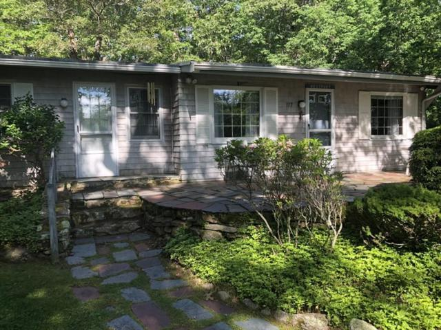 117 Brayton Point Road, Westport, MA 02790 (MLS #72455917) :: Vanguard Realty