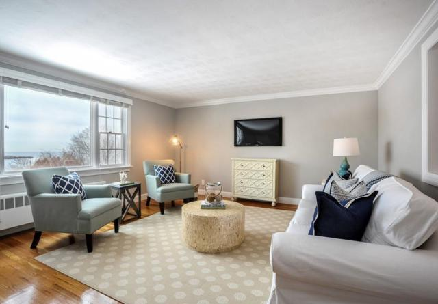 550 Jerusalem Rd #3, Cohasset, MA 02025 (MLS #72457826) :: Kinlin Grover Real Estate
