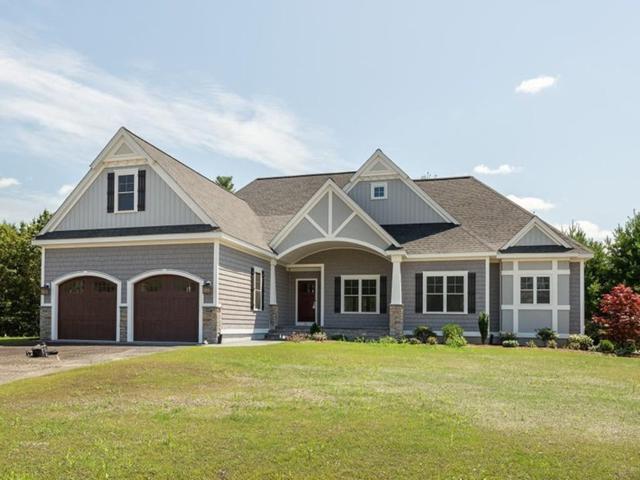 L317 Pass Farm Road, Attleboro, MA 02703 (MLS #72459687) :: Sousa Realty Group