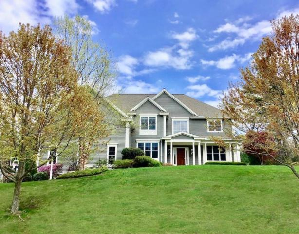 28 Overlook Drive, Bedford, MA 01730 (MLS #72461192) :: Primary National Residential Brokerage
