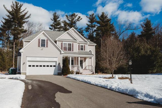6 Lilac Lane, Ayer, MA 01432 (MLS #72463005) :: The Home Negotiators