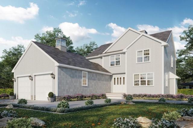 Lot 3 Captain Jones Way, Kingston, MA 02364 (MLS #72463487) :: Kinlin Grover Real Estate