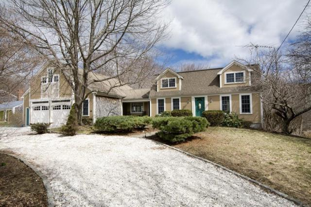 82 Greenfield Lane, Scituate, MA 02066 (MLS #72464147) :: The Russell Realty Group