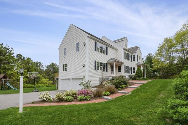 762 Ship Pond Rd, Plymouth, MA 02360 (MLS #72464295) :: Trust Realty One