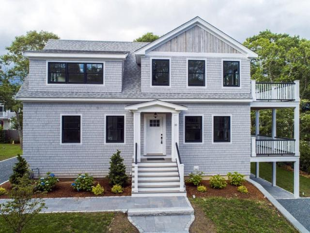 10 Menemsha Rd, Mashpee, MA 02649 (MLS #72464874) :: The Russell Realty Group