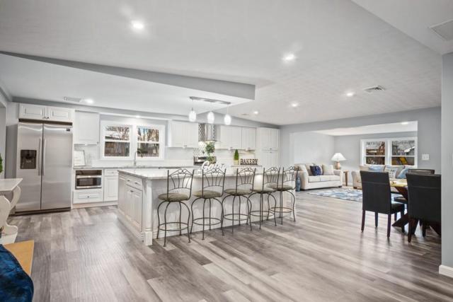 9 Exeter Street, Danvers, MA 01923 (MLS #72472070) :: Westcott Properties