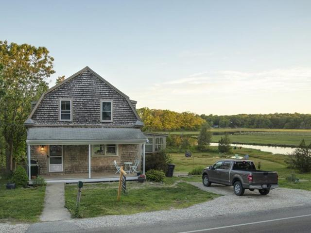 280 Gannett Rd, Scituate, MA 02066 (MLS #72472401) :: Kinlin Grover Real Estate