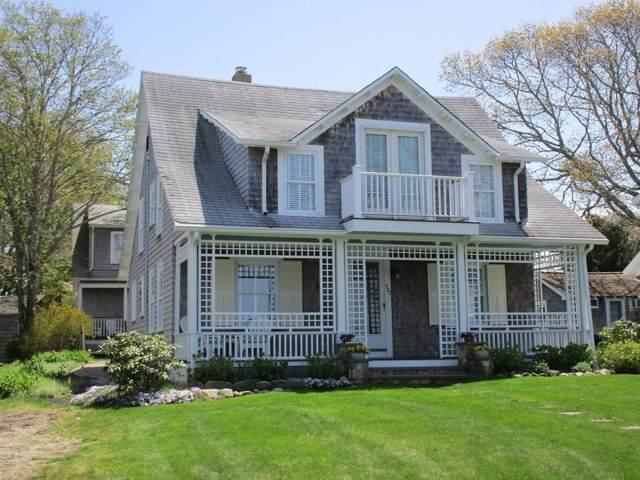357 Circuit Avenue, Bourne, MA 02559 (MLS #72473754) :: Kinlin Grover Real Estate