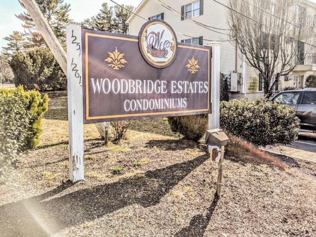 1261 Church St #17, New Bedford, MA 02745 (MLS #72473838) :: Primary National Residential Brokerage