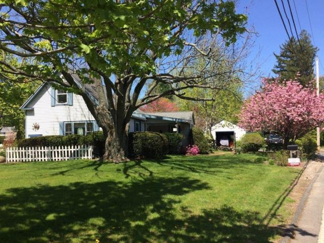 147 Pleasant St, Hanover, MA 02339 (MLS #72476850) :: Apple Country Team of Keller Williams Realty