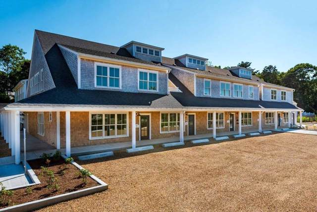 One Mariner's Landing A, Edgartown, MA 02539 (MLS #72479407) :: RE/MAX Vantage