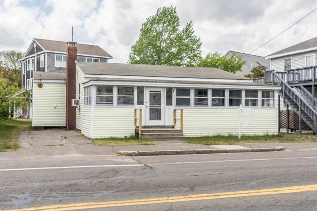 377 N End Blvd, Salisbury, MA 01952 (MLS #72480351) :: Apple Country Team of Keller Williams Realty