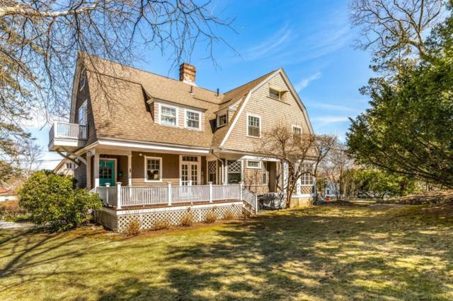 1830 Commonwealth Ave, Newton, MA 02466 (MLS #72480529) :: Mission Realty Advisors