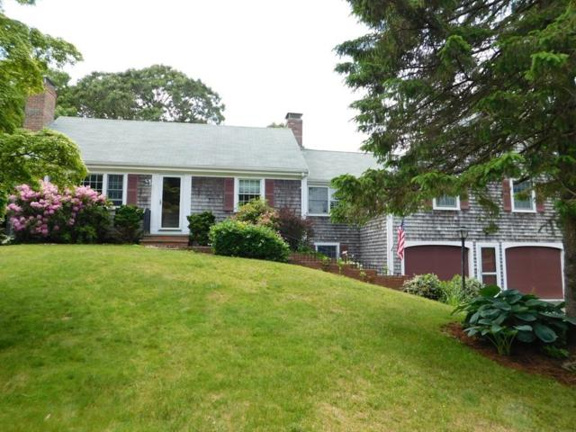 915 West  Yarmouth Rd, Yarmouth, MA 02675 (MLS #72481165) :: DNA Realty Group