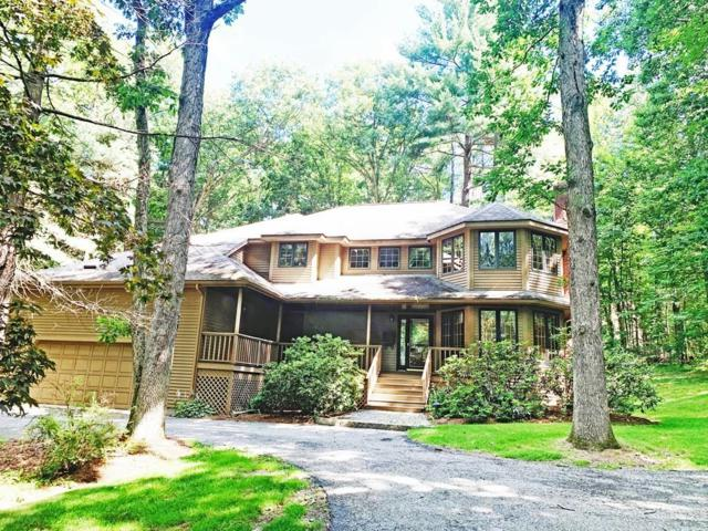 44 Woodlot Road, Amherst, MA 01002 (MLS #72482751) :: Team Patti Brainard