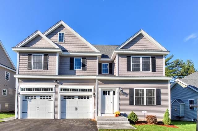 7 Tucker Terrace Lot 25, Methuen, MA 01844 (MLS #72482937) :: DNA Realty Group