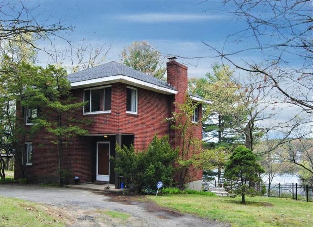 26 Morses Pond Rd, Wellesley, MA 02482 (MLS #72485017) :: Apple Country Team of Keller Williams Realty
