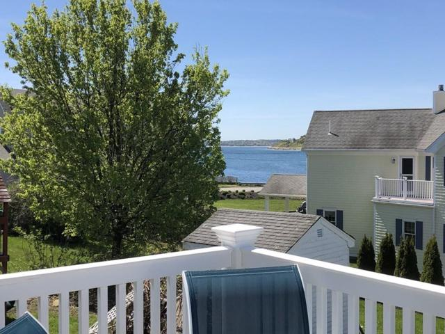 28 Crescent Ave, Scituate, MA 02066 (MLS #72486983) :: AdoEma Realty