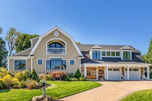 36 Highview Dr, Hingham, MA 02043 (MLS #72488962) :: Westcott Properties