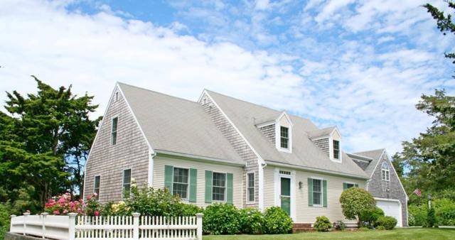 12 Sibsie Lane, Orleans, MA 02643 (MLS #72495006) :: Vanguard Realty